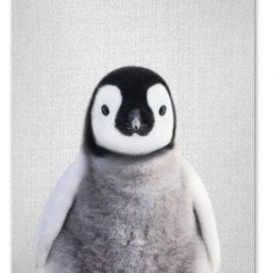 Cute Penguin Print 21x30cm A4