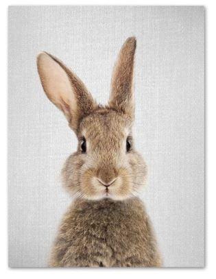 Cute Rabbit Print 21x30cm A4
