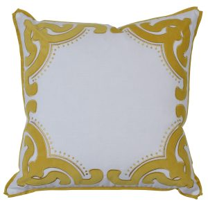 Bronte Sunshine Cushion Cover 55x55cm
