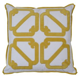 Manly Sunshine Cushion Cover 55x55cm