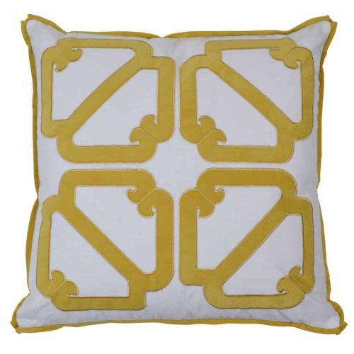 Manly Sunshine Cushion Cover 55x55cm
