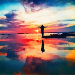 Salvation Framed Artwork Image 2