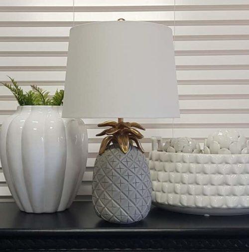 Pineapple Lamp Image 2