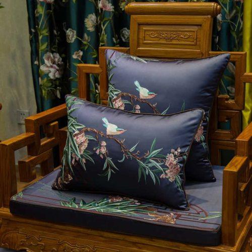 Biyu-Cushion-Cover blue