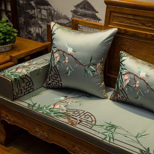 Biyu-Cushion-Cover jade