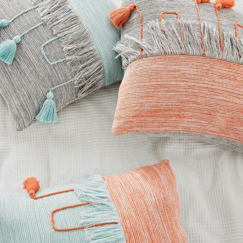 Marie Colourful Cushion Cover