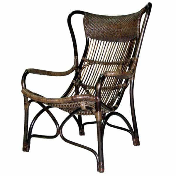 Joshua Bahamas Sun Chair Natural