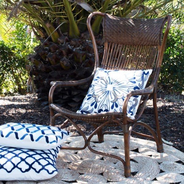Joshua Bahamas Sun Chair Natural 2