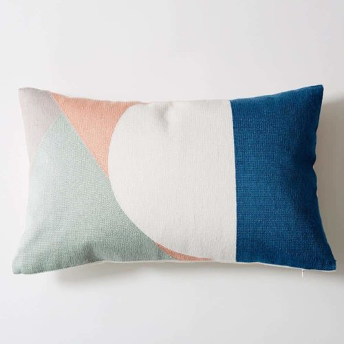 Hayley-Geometric-Cushion-Cover-Blue