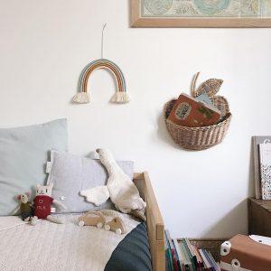Handmade-Rattan-Storage-Basket