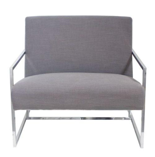 Adam Large Armchair 2