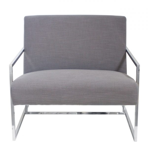 Adam Large Armchair 2