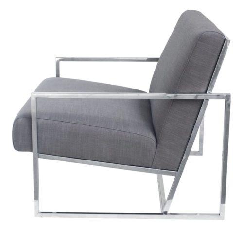 Adam Large Armchair 3