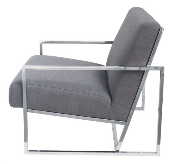 Adam Large Armchair 3