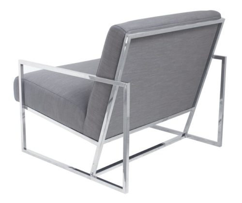Adam Large Armchair 4