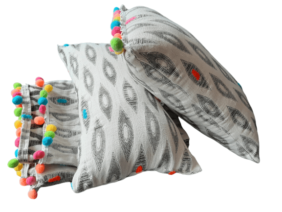 Plumbago colourful set